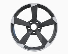 Aangepaste 19 inch concave racing auto <span class=keywords><strong>legering</strong></span> r19 wielen