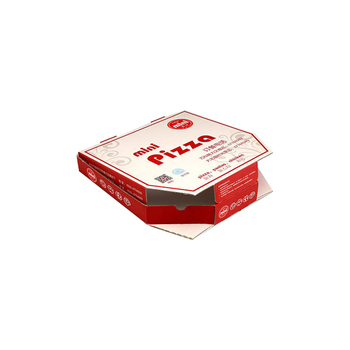 Wholesale cheap custom printed domino pizza box for sale