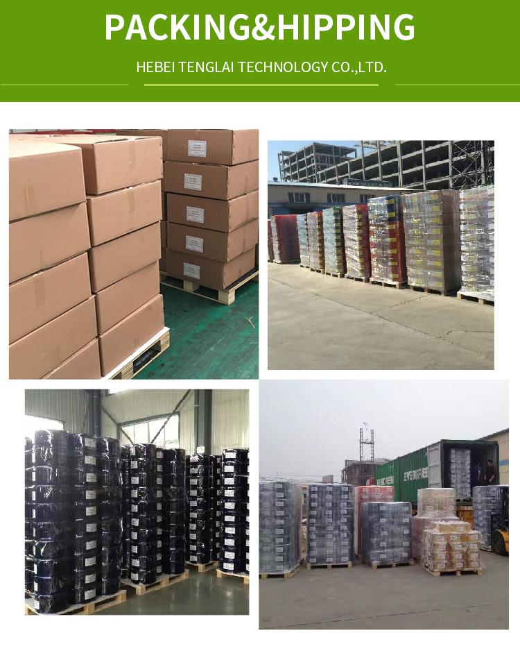 China fornecedor pvc macio Transparente cortina de rolos tamanho