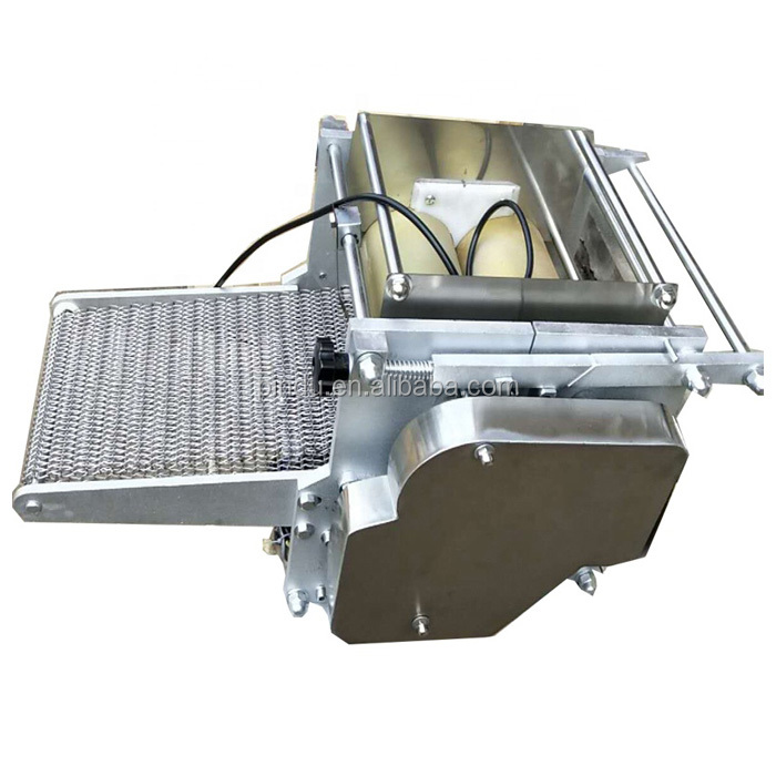 commercial <strong>corn</strong> tortilla roller press making machine <strong>corn</strong> tortilla machine for restaurant