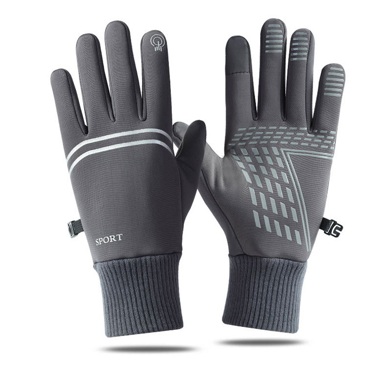 Wholesale Custom Made Portable Winter Wears Work Outdoor Sport Exercise <strong>Motorcycle</strong> <strong>Riding</strong> Gloves For Men Women