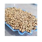 Nice Prices Arabica Coffee Beans Washed And Dried Yunnan Arabica Green Coffee Beans