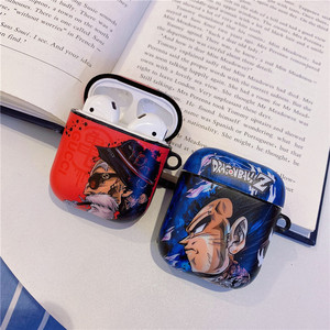 Dragon ball soft cover for apple airpod 2 soft case for airpod case covers earphone soft TPU case for airpod cover soft IMD