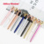 Metal Crown Ball Point Pen With Big Crystal Diamond Funky Design Queen's Scepter customized logo Crown Style ballpoint pen