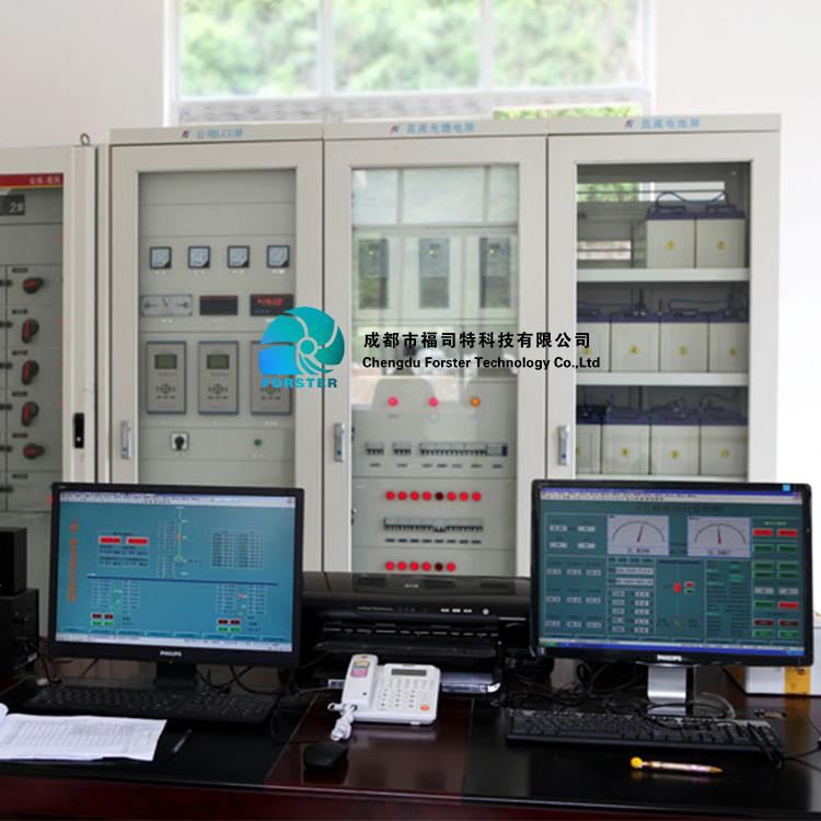 500KW Hydro Generator Pelton Turbine Generator