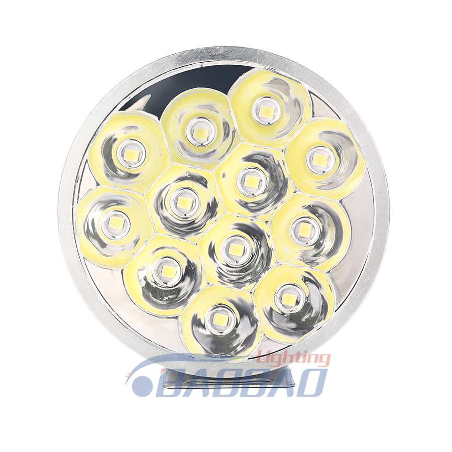 Wholesale motorcycle led headlight set 7 inch led headlight +4.5 inch led fog light motorcycle led headlamp kit