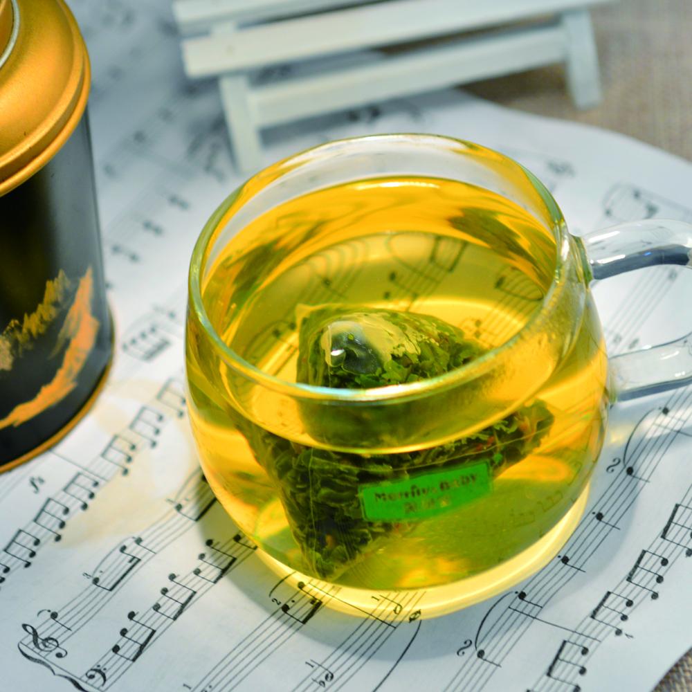 Organic Fujian Tieguanyin Oolong tea Anxi tieguanyin tea EU Standard Health Slimming Tea - 4uTea   4uTea.com
