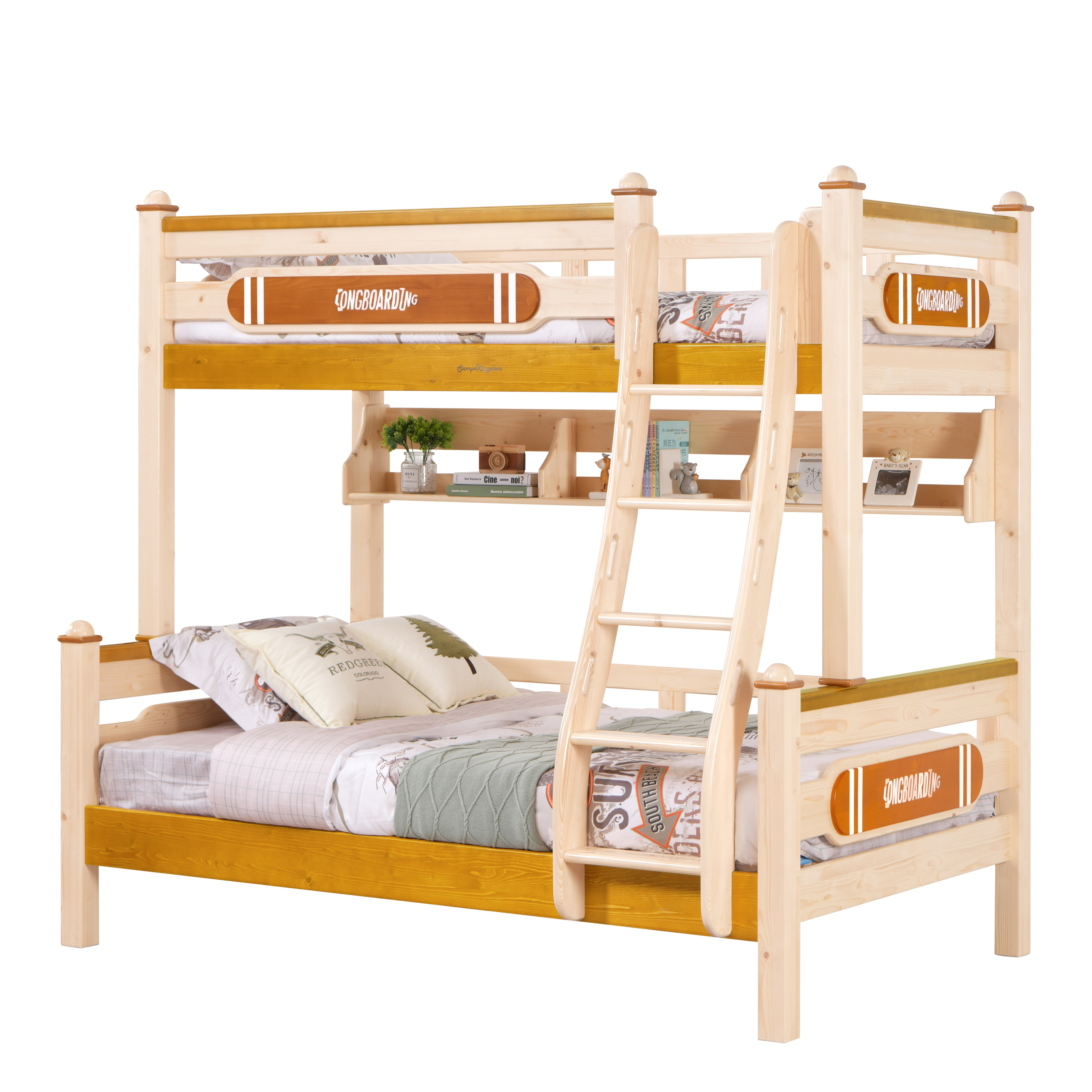 Picture of: Cheap Wood Children Bunk Bed Kids Indonesia With Factory Price Buy Wood Children Bunk Bed Wood Bunk Bed Kids Wood Bunk Bed Indonesia Product On Alibaba Com