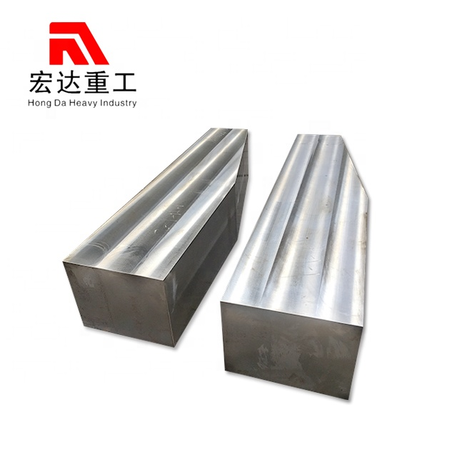 OEM Factory High Quality Forged Slab For Rolling Mills