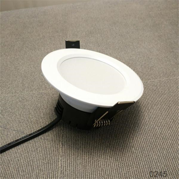 LED downlight High quality cob 5w 7w10W 20W 30W led downlight with competitive price best selling in china