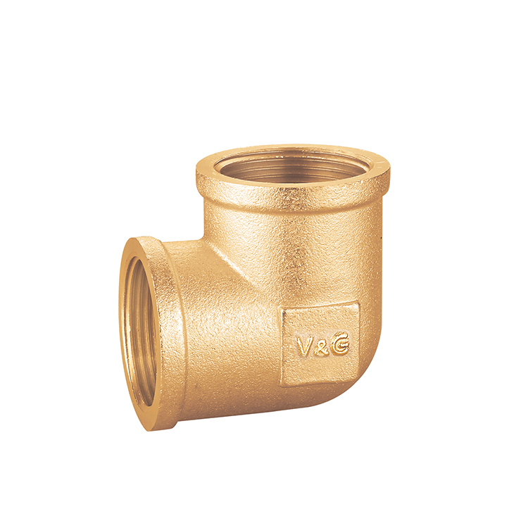 30 Years Manufacture Experience 1/2 - 2 Inch Degree Copper Brass <strong>Fitting</strong>
