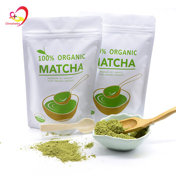 Best quality 100% Pure Slim Japanese Matcha Powder Organic Matcha Green Tea Certified Organic