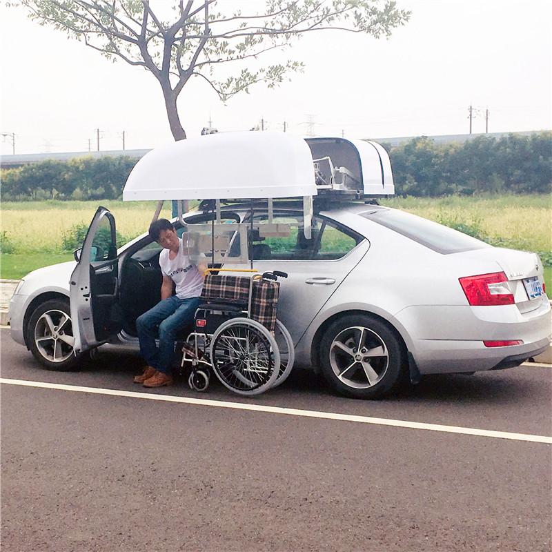 Wheelchair Lift For Car >> Wct Wheelchair Lift Wheelchair Stowage To Stow Wheelchair On Car Roof Capacity 22kg Buy Power Wheelchair Lift Wheelchair Stowage Chair Topper