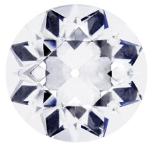 Zuanfa gemme rotondo <span class=keywords><strong>moissanite</strong></span> old european cut <span class=keywords><strong>OEC</strong></span> <span class=keywords><strong>moissanite</strong></span> del diamante