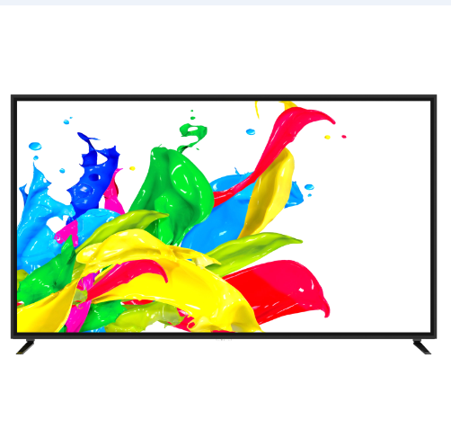 Guangzhou factory cheapest price 98 inch 4K smart <strong>tv</strong> ,big size <strong>TV</strong>