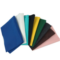 Thick 1.4 mm Acrylic Soft Felt Pack Nonwoven Fabric