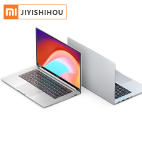 Xiaomi Redmi Notebook Laptop14 II Laptop AMD R5 4500U 8GB DDR4 512GB ROM Win10 USB Type-C Ultra Thin Redmi Notebook Laptop