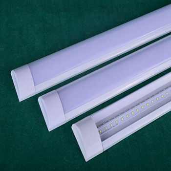 good price  indoor t5 integrated tube led batten light