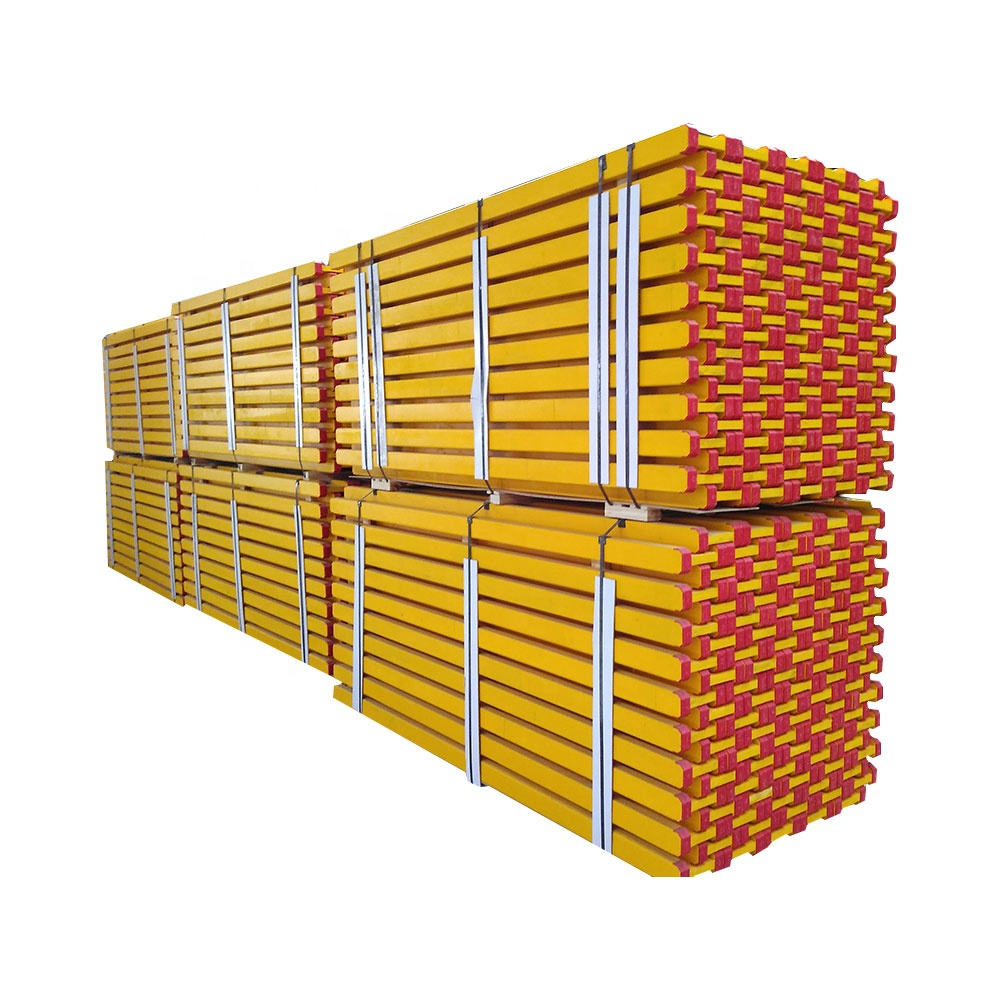 SGS Pine Wood LVL Timber H20 H16 Beams for Concrete formwork Beam