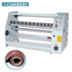 New Automatic High Quality Cheap PVC Fabric Paper Film Slitter Tape Veneer Jumbo Plastic Film Roll Slitting Machine