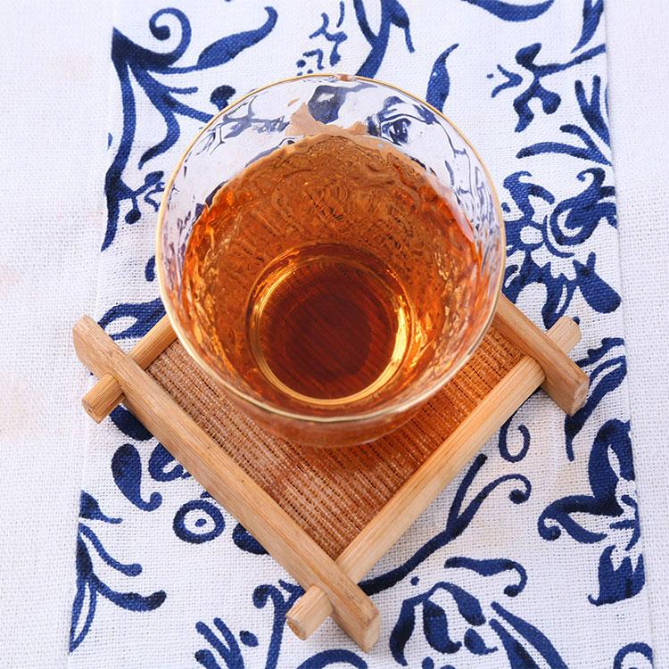 China yunnan natural organic refined pu'er black tea - 4uTea | 4uTea.com