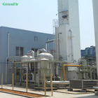 Stable operation oxygen/nitrogen manufacturing plant, industrial oxygen/nitrogen gas generator with low cost