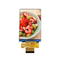 3,5 Zoll 320x480 TFT LCD Display, TFT Touch Screen LCD mit ILI9488 <span class=keywords><strong>IC</strong></span>