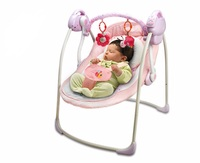 New Design Australia Soft Baby Bouncer Infant Chair Baby Rocker With Music