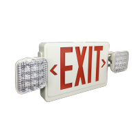Running Man Lamp Escape Exit Industrial Led Emergency Light With Battery For Home