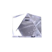 1 шт. натуральный кристалл Аметист Роза пирамида из кварца ручная резьба ремонт целебный кристалл используется для украшения дома подарки(Китай)