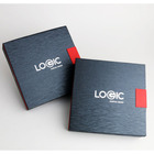 Packaging Box with Foam Boxes Gift High Quality Luxury Gift Box with Foam Packaging in Guangdong