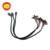 New Arrival Auto Spare Part Dissolved Oxygen Sensor Adapter For Car OEM 89465-30160