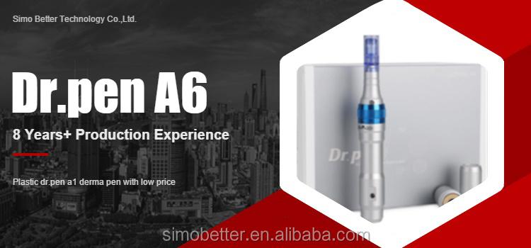 العلامة التجارية الجديدة إبرة خرطوشة للدكتور القلم a6 مع CE شهادة
