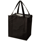 Ice Cheap Delivery Insulated Thermal Non Woven Grocery Cooler Ice Tote Bag