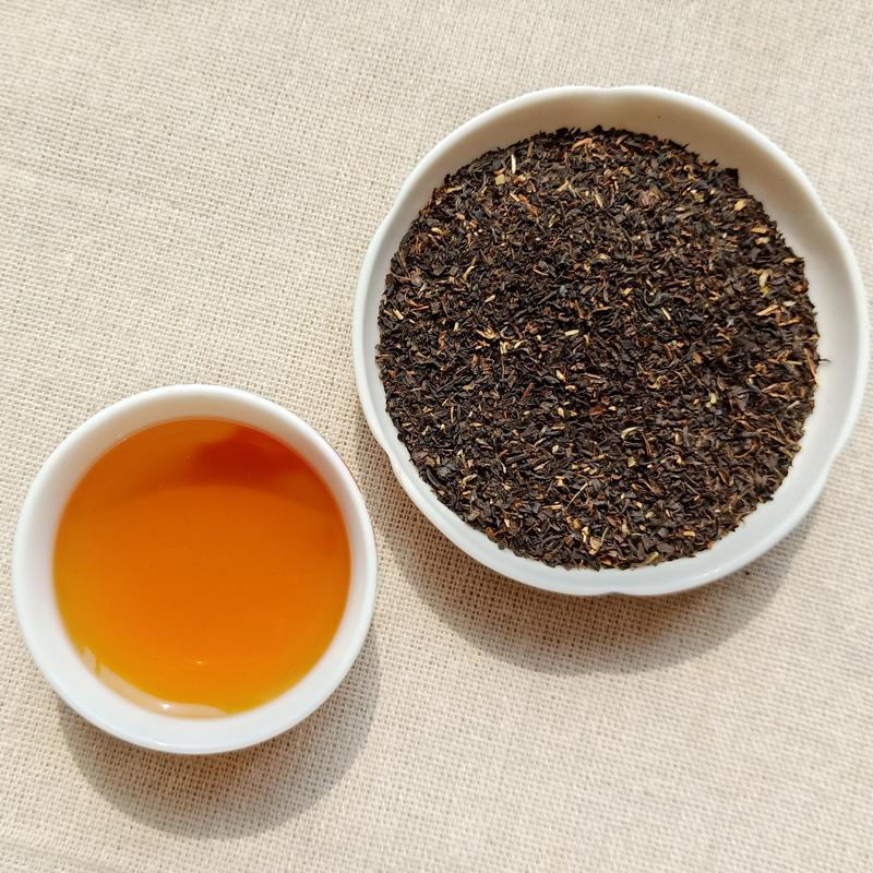 Organic CTC Black tea Assam Black tea Darjeeling Tea - 4uTea   4uTea.com