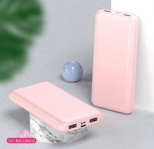 2020 + Power Bank Efisiensi Tinggi Portable Battery Charger Power Bank 10000 MAh Fast Charger