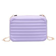 2019 новая индивидуальная Женская мини-чемодан, модная сумка для багажа, мягкая квадратная сумка в виде ракушки, женские кошельки и сумки, K-BEST(Китай)