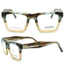 MONGOTEN, Ретро стиль, унисекс, модные ацетатные очки с полной оправой, оправа для очков, прозрачные линзы, очки для близорукости, очки для женщин...(Китай)