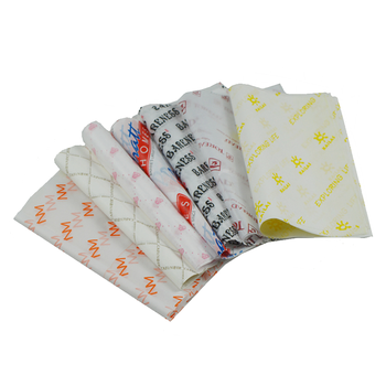 custom tissue paper gift wrapping paper for Christmas Gift