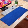 Custom desk mat mouse pad clear large for office table pad