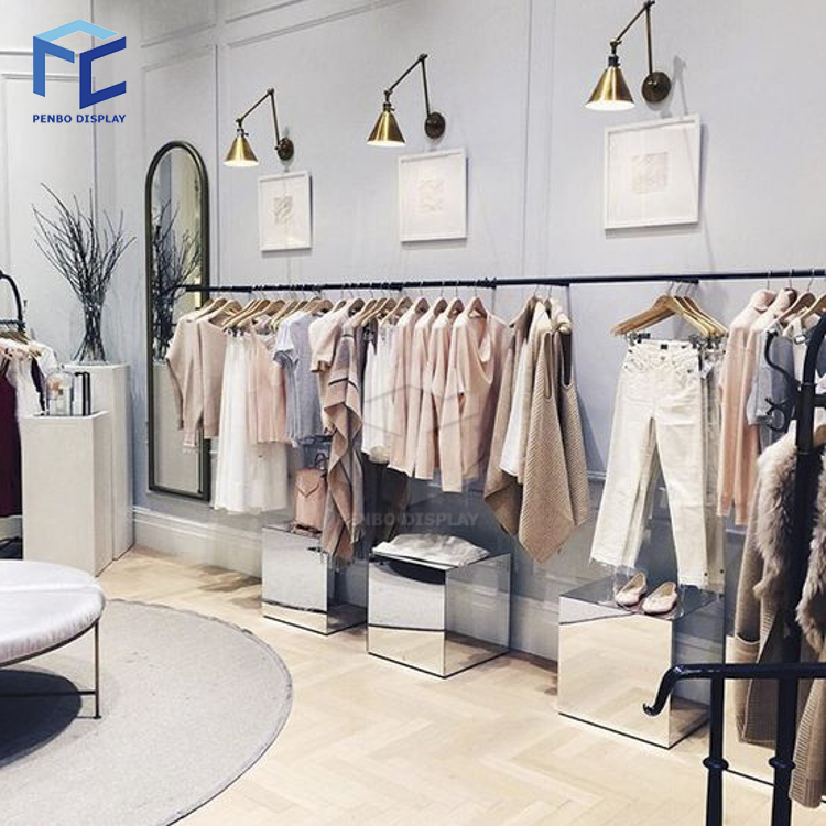 стиль магазина одежды фото новинки