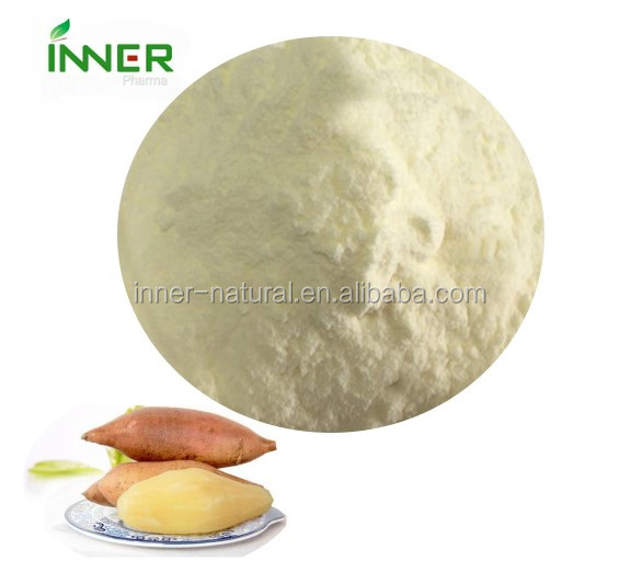 INNER Super fruit Powder Natural Flavour Food Additive Concentract Juice Yacon Powder