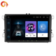 Wholesale Android Car DVR Rear View Mirror Monitor 1080P GPS WIFI FM Backup camera
