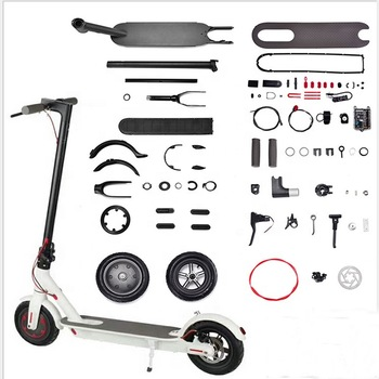 Amazon Top Seller Replacement Parts For Xiaomi Mijia M365 Electric Scooter Repair Accessories
