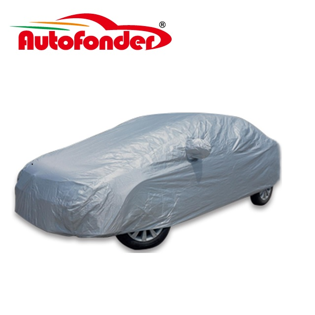 Cotton add car cover,  sewing car cover,auto cover