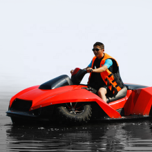 Hison low maintenance drifting cheap quadski