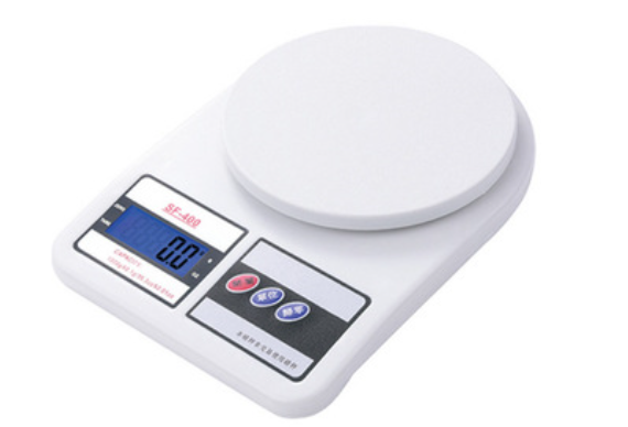 Electronic Kitchen Scale 1kg 3kg 5kg