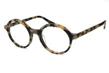 Ретро Оптические очки женские круглые черные Черепаховые роговые оправы очки оправа прозрачные линзы Gafas винтажные очки ботаника(Китай)