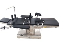 ABCDF HOT-M Hot Selling OR Operating Table/Medical Equipments/Hospital Instruments