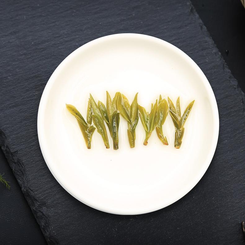 Gift Box Metal Can Popular Selling Yellow Tea Huoshan Huangya - 4uTea | 4uTea.com